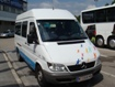 rent buses and minibuses for transfers