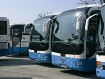 bus rental for bus transfers in Europe